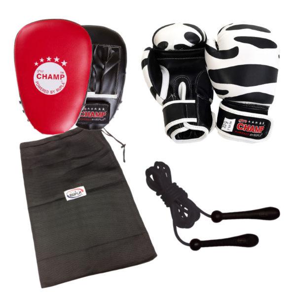 PC-KFZB Rupla Boxing Set